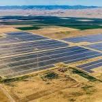 Канадский проект ввел в эксплуатацию 200 Мегаваттную солнечную электростанцию