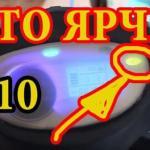 Светодиоды в панель приборов электромопеда экономим 6Ватт Пелинг