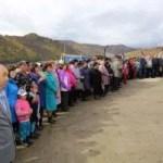 Две солнечные электростанции открыли в Республике Алтай