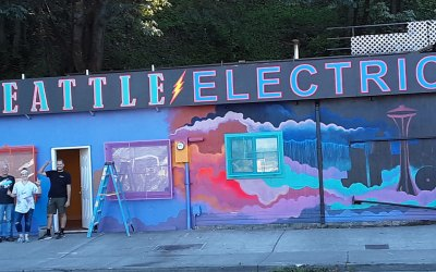 Seattle Electric Services