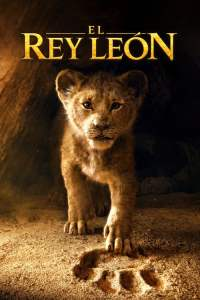 El Rey León 4K