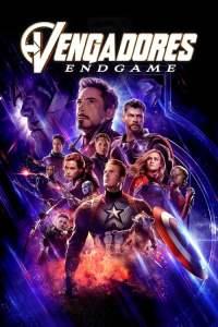 Avengers: Endgame 4K Latino