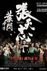 Master Z: The Ip Man Legacy Sub Español