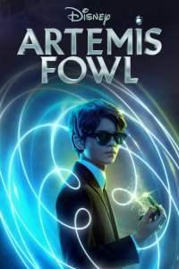 Artemis Fowl: El Mundo Subterráneo (2020) Latino