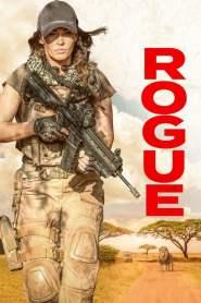 Rogue (2020) HD Latino