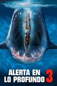 Deep Blue Sea 3 (2020) Latino