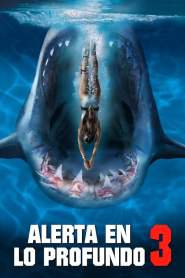 Deep Blue Sea 3 (2020) Latino