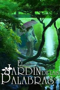 El Jardín de las Palabras (2013) Latino