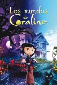 Coraline y la Puerta Secreta (2009) Latino