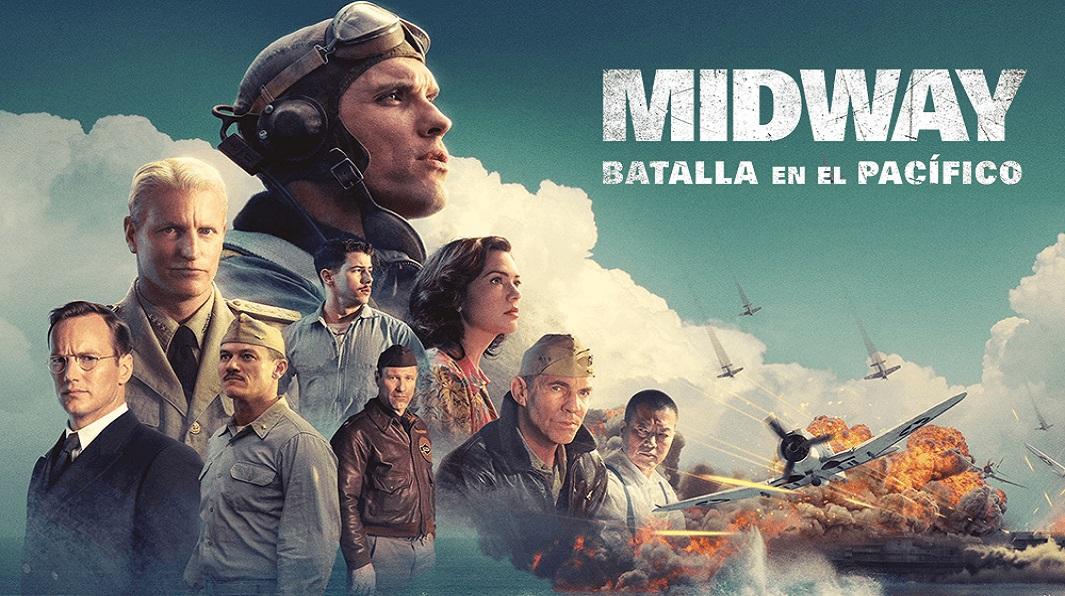Descargar Midway Batalla En El Pacifico Latino Peli Series Hd