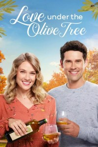 Love Under the Olive Tree (2020)