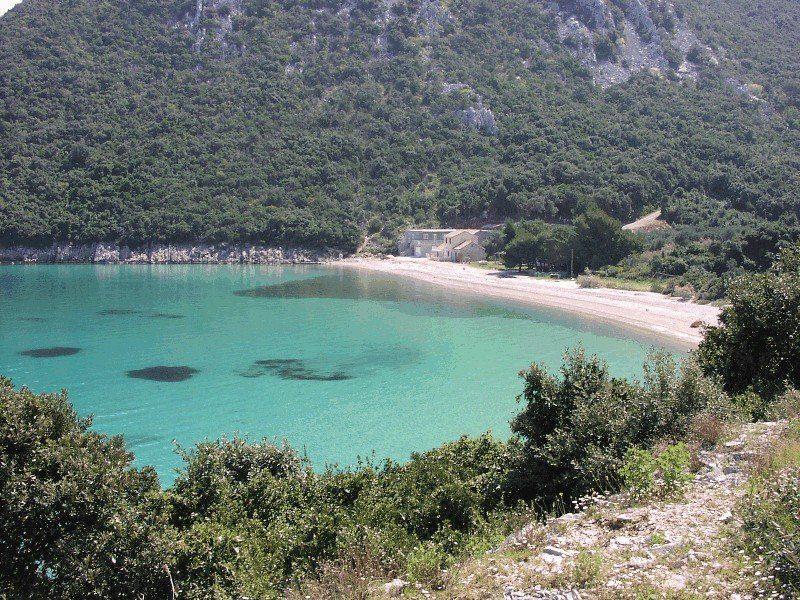 Najljepše plaže poluotoka Pelješca