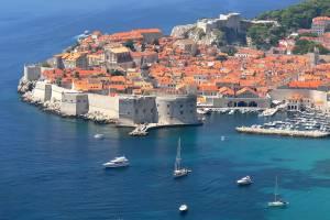 Pelješac izlet Dubrovnik