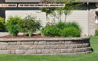 Retaining Walls vancouver bc