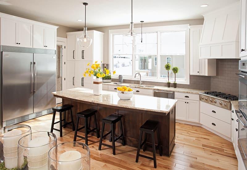 5 Kitchen Trends To Watch In 2018
