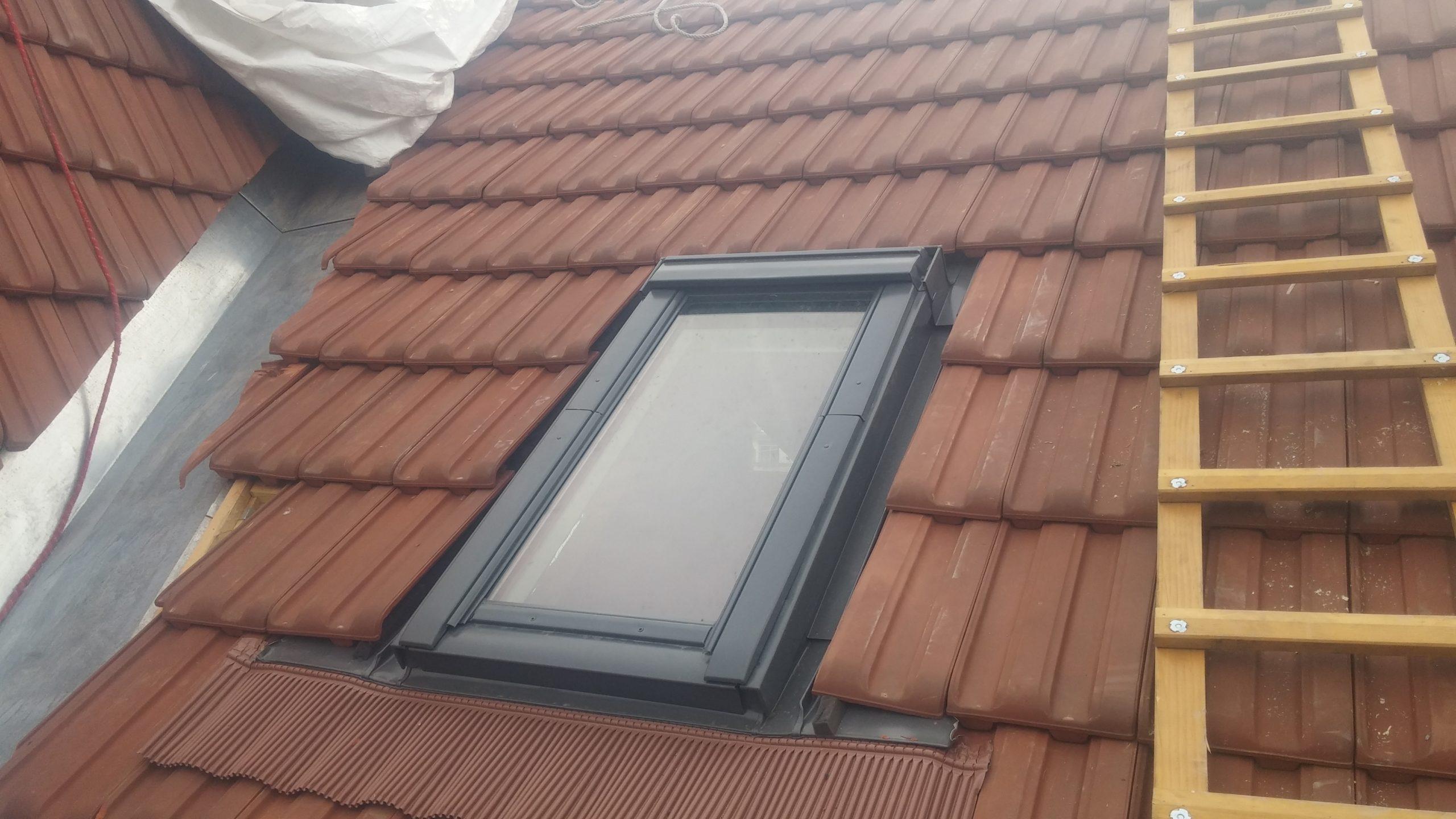 fentres de toit velux