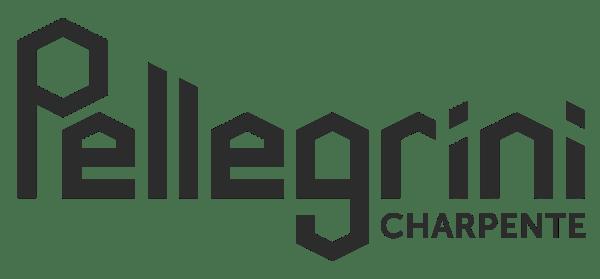 Pellegrini Charpente Logo