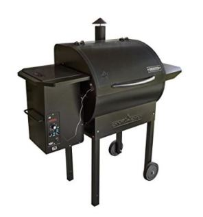 Camp Chef PG24 Pellet Grill