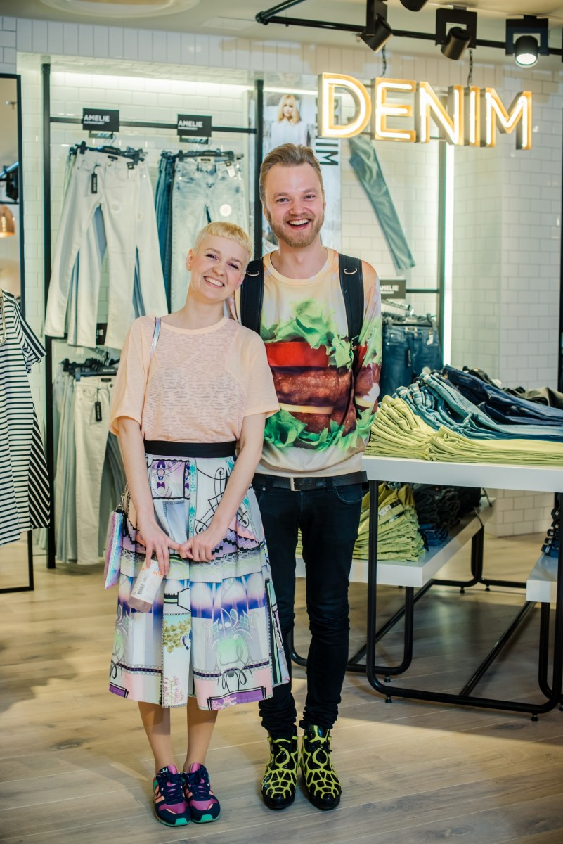 River Island has arrived to Estonia