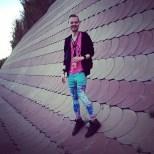 Primavera Sound 2014 look 1