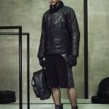 Alexander Wang x H&M lookbook