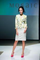 Mosaic Spring:Summer 2015 - 1