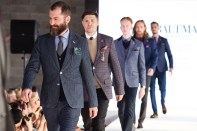 Baltman AW 2015 : 26 (photo Maksim Toome)