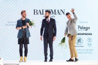 Baltman AW 2015 : 27 (photo Maksim Toome)