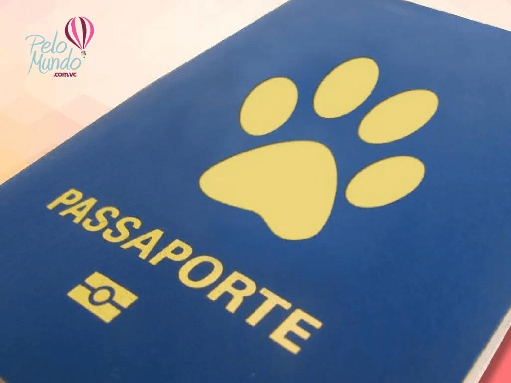 viajando com animais, passaporte para pet