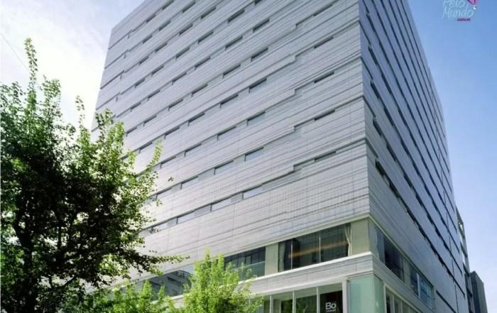 Hotel Gracery Ginza em Tóquio
