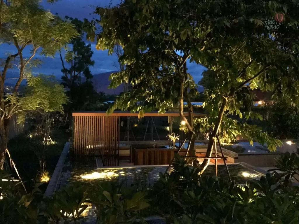 HOTEL DE LUXO CHIANG MAI