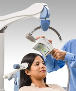 NeuroStar TMS Therapy is FDA-cleared