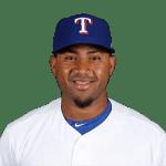 El infielder Andy Ibáñez es invitado a los entrenamientos de primavera con los Rangers de Texas