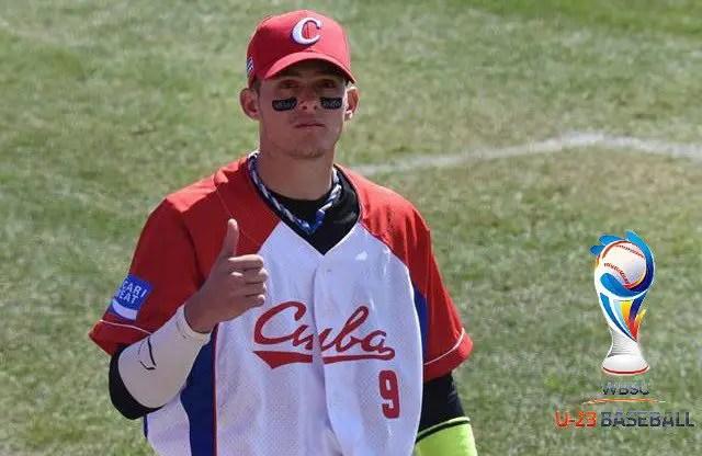 César Prieto es la figura de la preselección Sub-23
