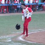 César Prieto Echevarría, la nueva joya del béisbol en Cuba