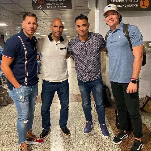 Ligas Invernales 2019: 55 cubanos ampliaron el legado en el Caribe