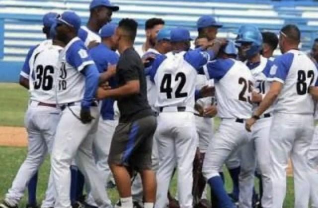 Industriales da a conocer la nómina con vistas a la próxima Serie Nacional De Béisbol