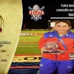 Cuba tendrá un puesto de comodín en Copa Mundial de Béisbol para damas