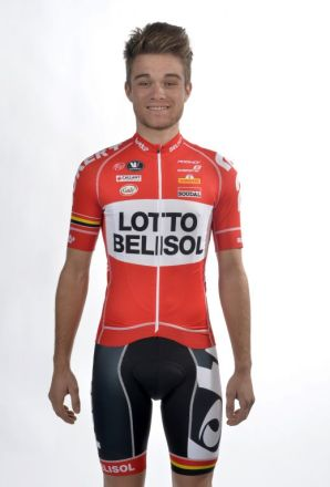 Lotto Belisol Kit front