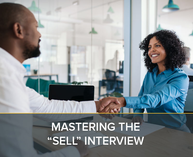 Mastering the Sell Interview - pelotonRPM Simulations