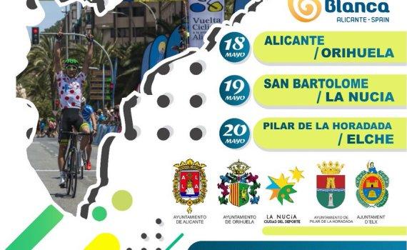 Vuelta a Alicante