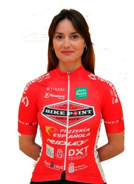 Claudia Álvarez Febles