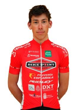 Rodrigo Alonso González