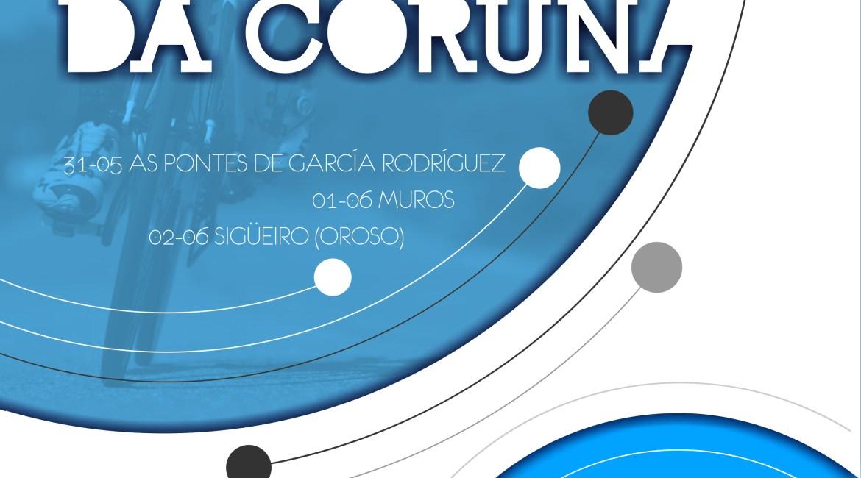 Volta Coruña 2019
