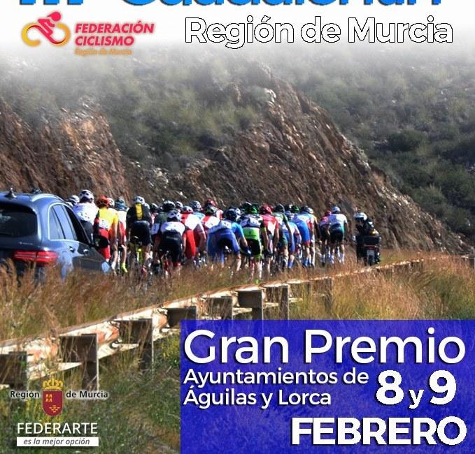 Vuelta Guadalentín 2020