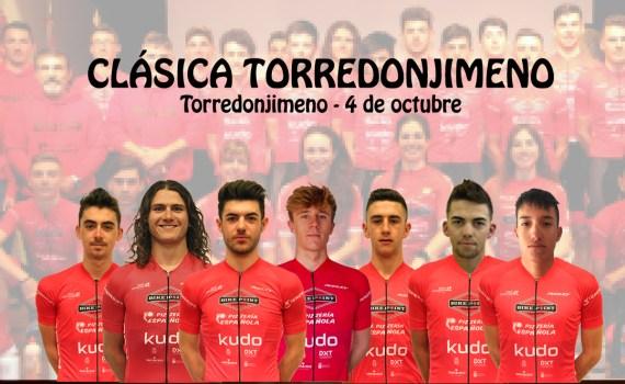 Clásica Torredonjimeno