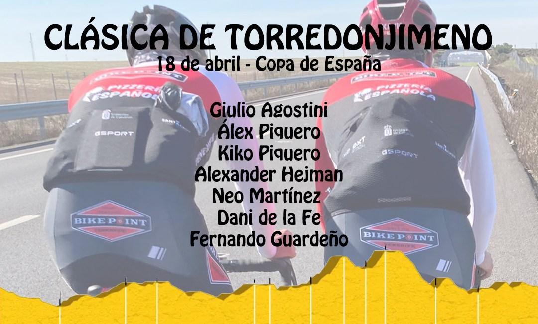 Torredonjimeno Tenerife