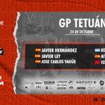 GP Tetuán Tenerife