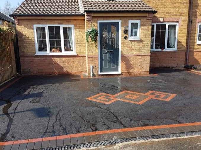 Pelsall Surfacing | tarmac Driveways Sutton Coldfield