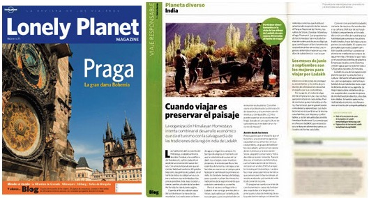 Lonely Planet 25